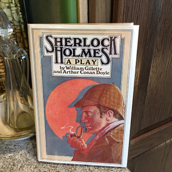 Signed by Sherlock Holmes - Books
