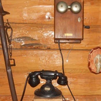 Antique and Vintage Telephones | Collectors Weekly on
