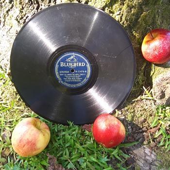 GLENN MILLER - Records