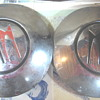 Mystery Hubcaps