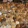 Largest collection of butter molds, presses and stamps i have ever seen