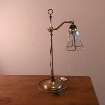 Task lamp - Lamps