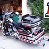 1984 Harley Davidson Electra-glide Special Edition RARE FLHX