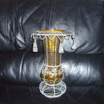 Love my vase - Art Glass