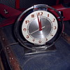 Westclox. Made by western clocks co. limited.