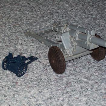 big guns - Toys
