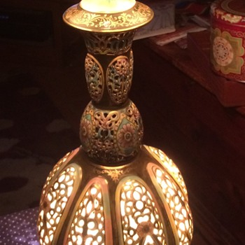 One of my favorite lamps - Lamps