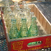 Vintage Missouri Coke Bottles