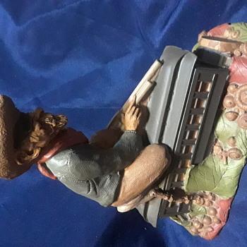 "Tom Clark ""Woodspirits"" - Figurines"