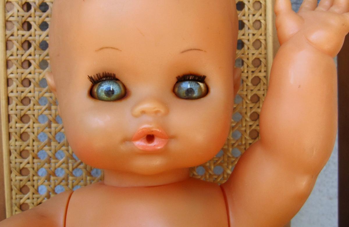 Furga Boy Doll \