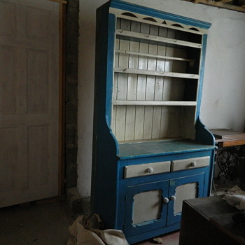 my restoration - Furniture