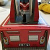 Horikawa battery operated fire truck