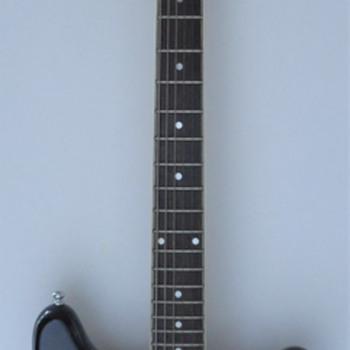Epiphone MIJ Crestwood or Wilshire Electric Guitar - Guitars