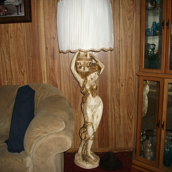 My Lady Lamp - Lamps