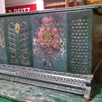 I'm in love! - Furniture
