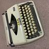 1960 Triumph typewriter