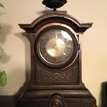 Favorite Clock - Clocks