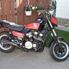 1984 HONDA CB700 NIGHTHAWK S.
