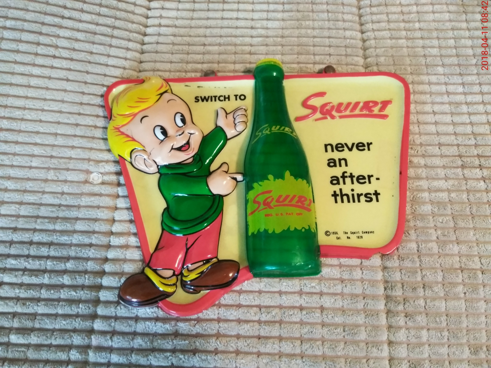 Wo kann ich Squirt Soda kaufen