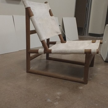 identify this chair - Furniture