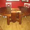 My great grandmothers dining table. No signature. ???
