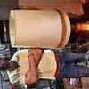 Huge. Ever brite lamp. Chicago cat. No 414