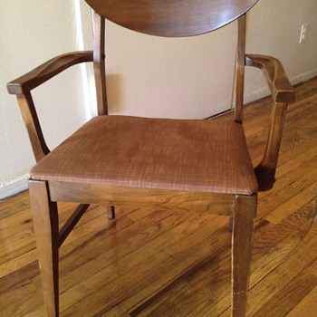 Liberty Dining Room Chairs - Furniture