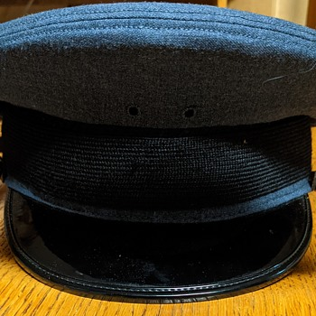 Airman cap. - Military and Wartime