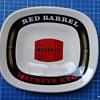 Watneys Red Barrel UK ceramic ashtray