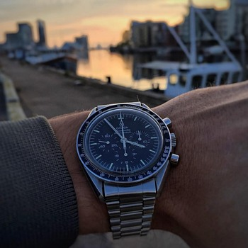 Omega Speedmaster 145.022 - Wristwatches