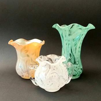 Loetz: Campanula 1936  - Art Glass