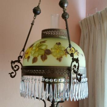 My Duplex Hanging Chandlier - Lamps