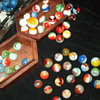 A small Collection of (old ?????) Marbles !!
