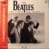 The Beatles first U.S. visit Laserdisc