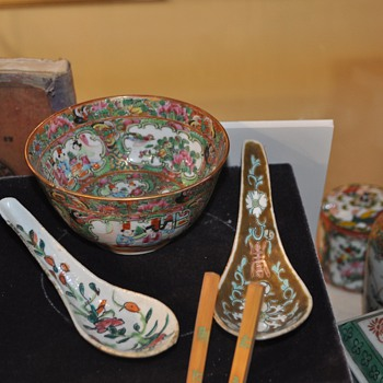 Chinese Antiques - Asian