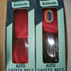 seat belts for christmas!