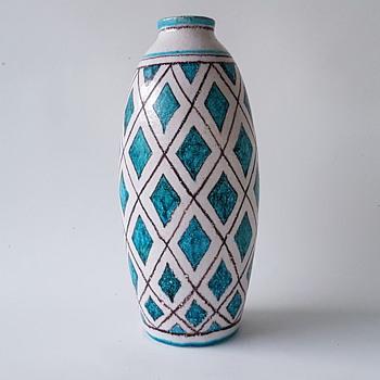 Andrea D'Arienzo  - Pottery