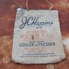JC Higgins canvas water bag