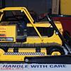 TONKA Turbo Diesel Dozer - 1980's