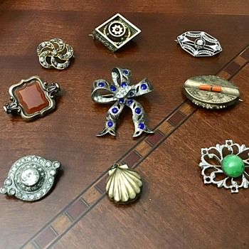 Some oldies, but goodies :) - Fine Jewelry