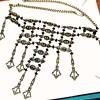 Italian Bib Necklace