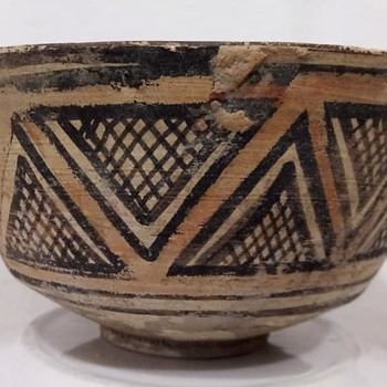 Ancient Balochistan Bowl? - Asian