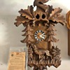 "Albert Schwab Large 8 Day Cuckoo Clock (30"" High x 18"" Wide)...Date Made?"