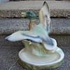 Duck Mallard TV Lamp