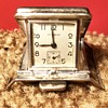 Vintage TOURNEAU Wristwatch