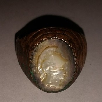 Ancient Greek ring ? - Fine Jewelry
