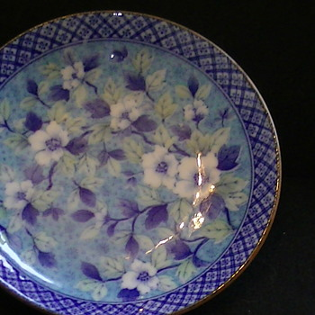 this is one of my glas cabinet items - Asian