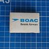 BOAC matches