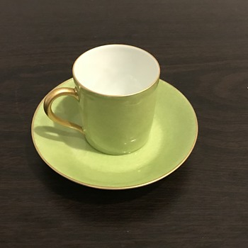 Limoges France Edgar Gutherz - China and Dinnerware