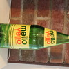 Mello Yello Bottle Unsure of the Year